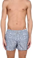 Jil Sander Swimming trunks