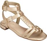 Aerosoles Women's Showdown T Strap Sandal