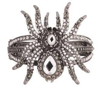Rubie's Costume Co Women's Wicked Gems Jeweled Spider Bangle