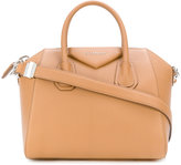Givenchy small Antigona tote - women - Goat Skin - One Size