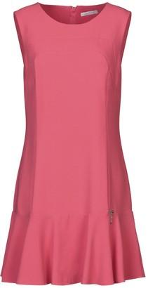 LUCKYLU Milano Short dresses