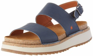 Art Unisex Adults 1610 GRASS VANCOUVER Open Toe Sandals