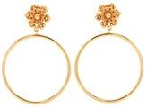 Dolce & Gabbana Clip-on Hoop Earrings