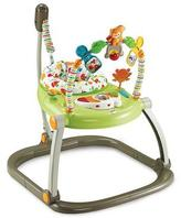 Fisher-Price 'Woodland Friends' SpaceSaver JumperooTM Infant's Activity Seat