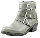 Eric Michael Sparta Round Toe Leather Boot.