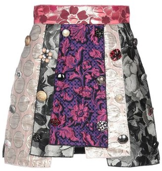 Dolce & Gabbana Mini skirt
