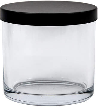 Salt&Pepper Salt & Pepper Cannes Glass Canister