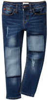 Hudson Patch Up Skinny Jean (Little Girls)