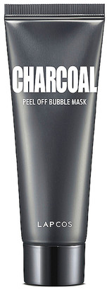 LAPCOS Charcoal Peel Off Bubble Mask