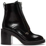 Rag & Bone Black Shelby Boots