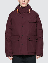 Penfield Apex Jacket