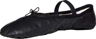 Sansha Unisex 15 Lco Star-Split Ballet Flat