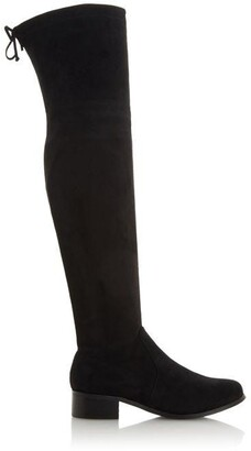 Head Over Heels Taraa Over The Knee Boots