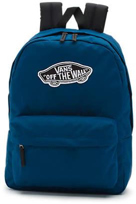 Vans Realm Solid Backpack