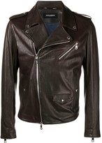 Dolce & Gabbana biker jacket