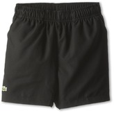 Lacoste Kids - Taffeta Tennis Short Boy's Shorts