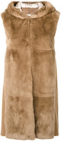Yves Salomon Four Rex coat