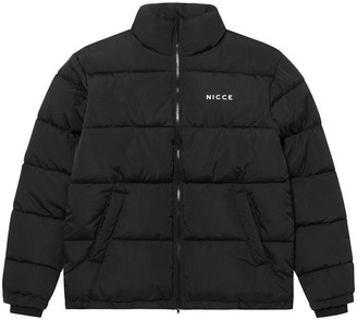 Nicce Deca Padded Jacket Womens