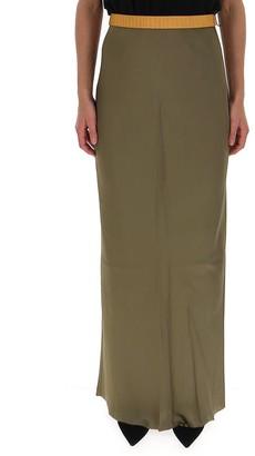 Helmut Lang Maxi Skirt