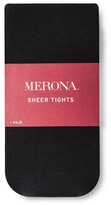 Merona Women's Tights