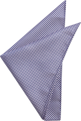 yd. Lavender Murphy Pocket Square