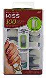 Kiss 100 Full Cover Nails Long Square