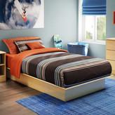 Nickelodeon South Shore Libra Twin Platform Bed