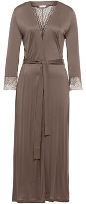 Hanro Irini Long Robe