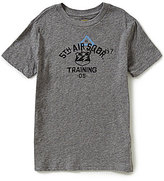 Ralph Lauren Little Boys 4-7 Military-Inspired Short-Sleeve Tee