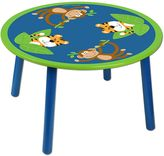 Stephen Joseph Monkey Critter Table