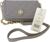 Tory Burch Bryant Quilted Leather Small Cross-body