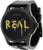 Gucci GucciGhost G-Timeless watch