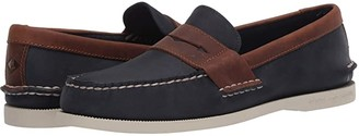 Sperry A/O Penny Wild Horse (Sahara/Sonora) Men's Shoes