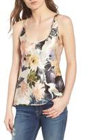 7 For All Mankind Silk Tank