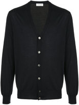 TOMORROWLAND V-neck cardigan