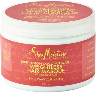 Shea Moisture Fruit Fusion Coconut Water Weightless Hair Masque