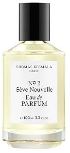 Thomas Kosmala No. 2 Seve Nouvelle Eau de Parfum