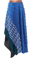 Roksanda Delma Asymmetric Skirt