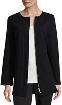 Liz Claiborne Overcoat