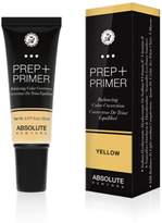 ABSOLUTE Prep + Primer - Yellow
