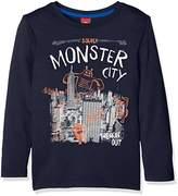 S'Oliver Boy's T-Shirt Langarm Pyjama Bottoms