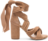 RAYE Mandy Heel in Tan