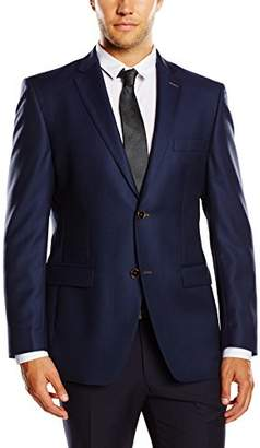 Roy Robson Men's Shape Fit Suit Jacket,3 Years