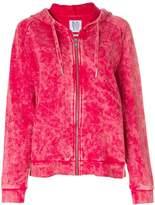 Zoe Karssen zipped hoodie