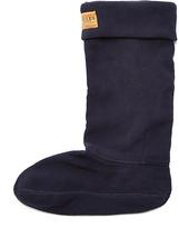 Joules Marine Navy Welly Sock - Women