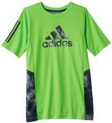 adidas Boys 8-20 Training Tee