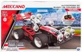 Meccano Erector Autocross RC Model Building Kit