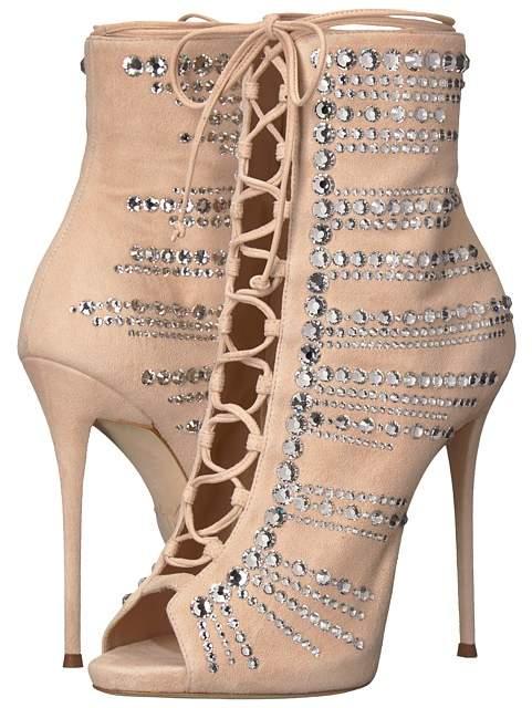 Giuseppe Zanotti E870014 Women's Shoes