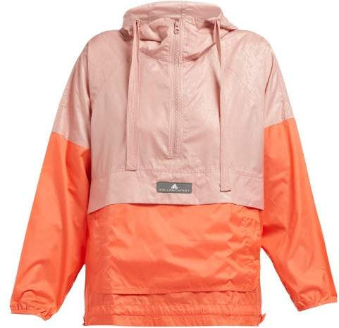 6d202ae9 Pink Adidas Jacket - ShopStyle