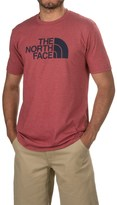 The North Face Half Dome T-Shirt - Short Sleeve (For Men)